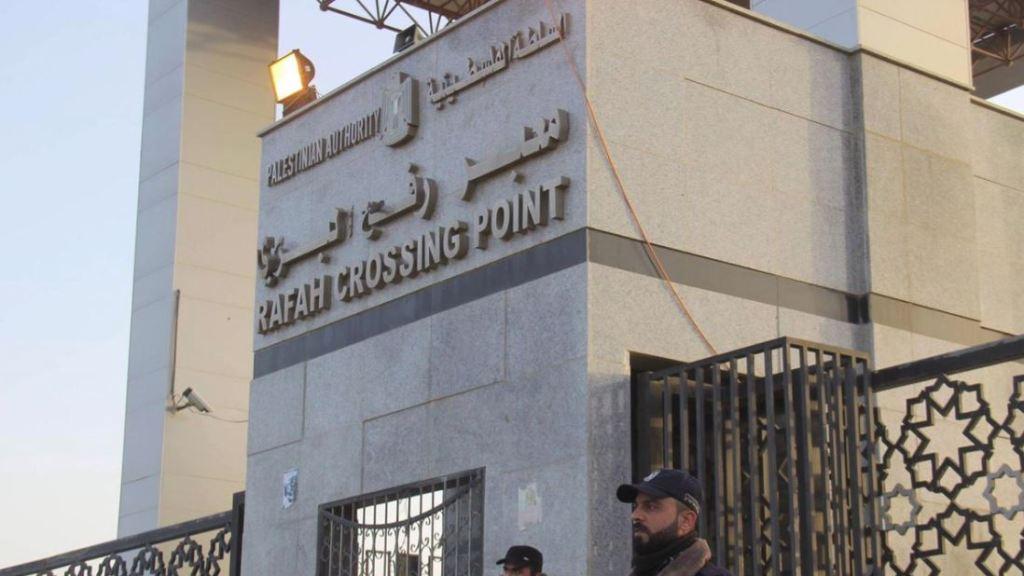עבאס מול חמאס: