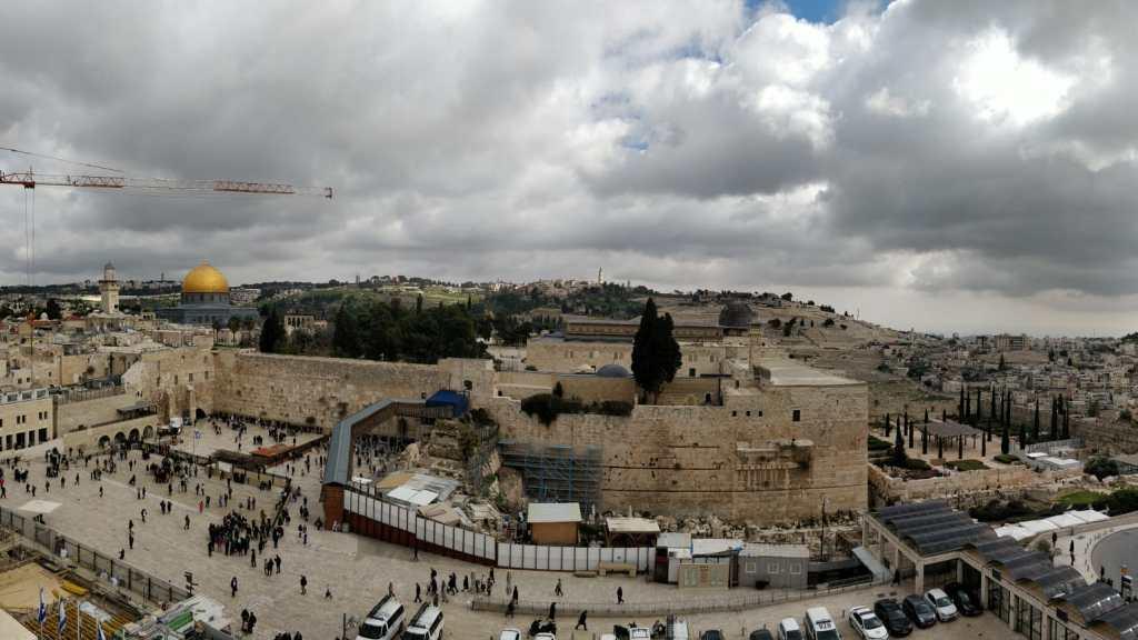 ישראל צריכה להבהיר: רק צה