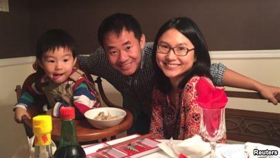חוקר אמריקאי ממוצא סיני מוחזק בכלא איראני