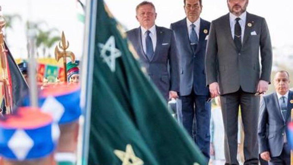 לקראת תכנית טראמפ: מי ישלוט על ירושלים