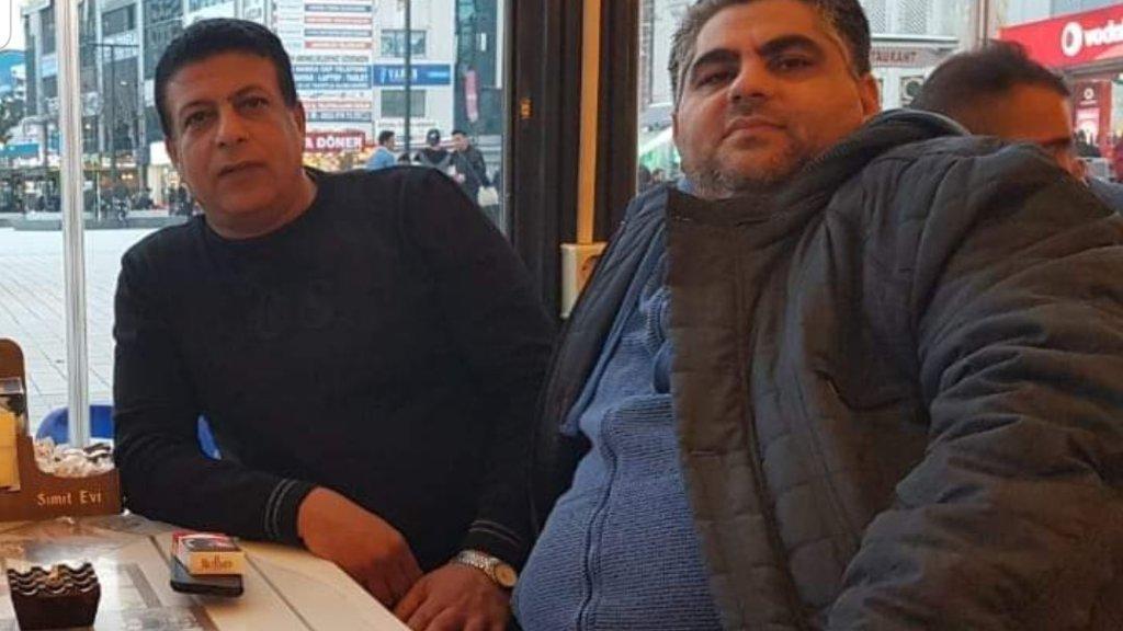 טורקיה, דחלאן ובכיר פלסטיני שמצא את מותו בכלא
