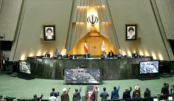 הפרלמנט באיראן החליט - אגרה על השייט במיצרי הורמוז