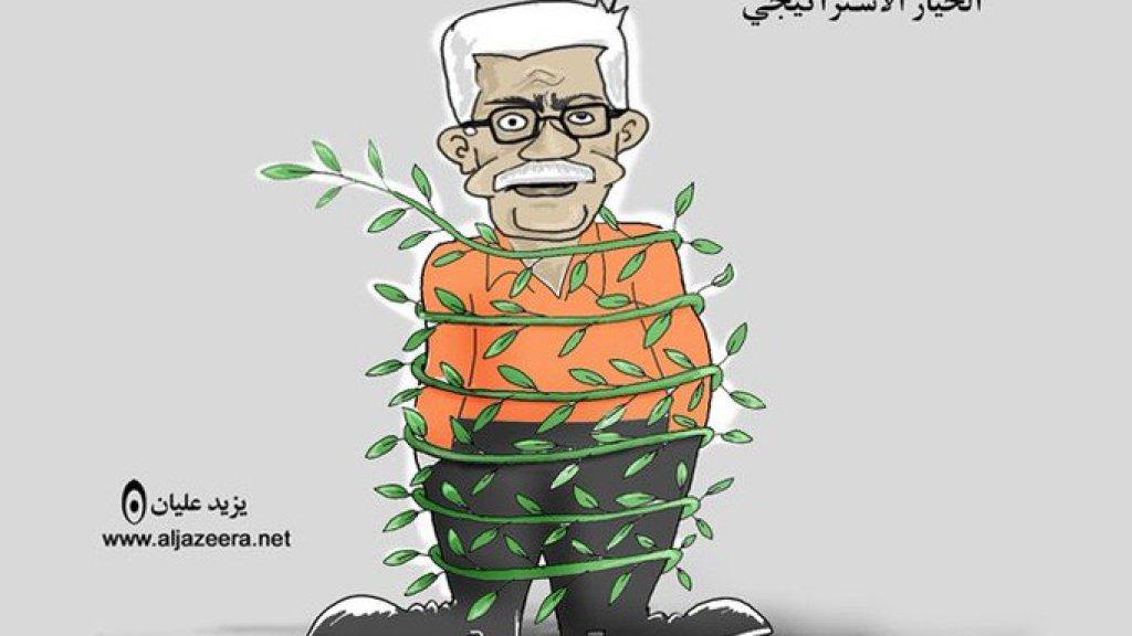 הבחירה של עבאס - לא בהכרח של הציבור הפלסטיני
