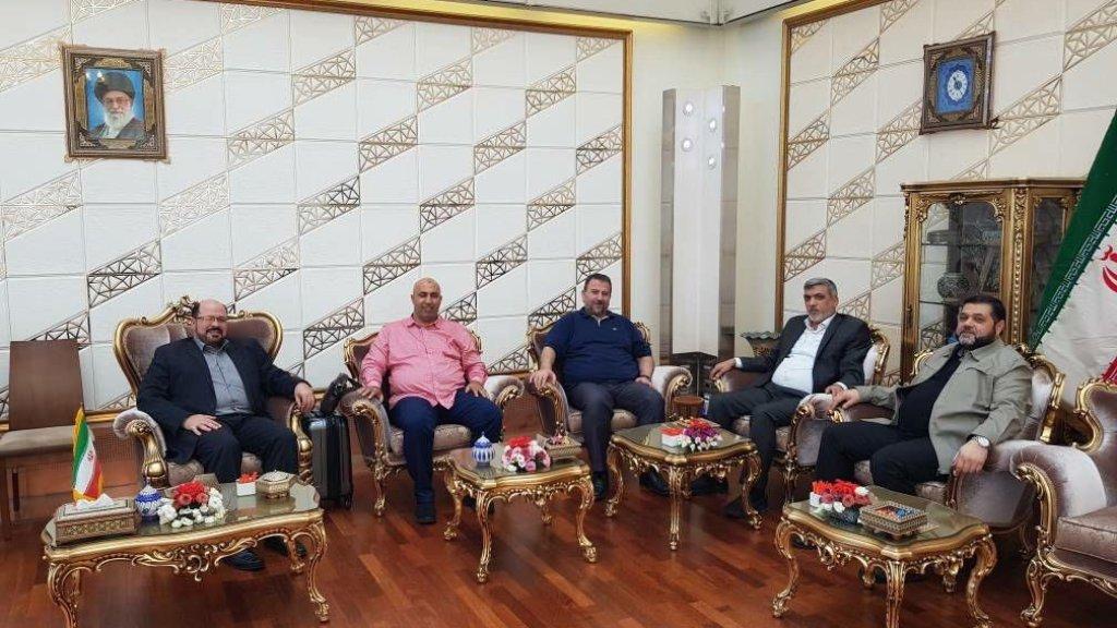 לקראת הוועידה בבחריין: חמאס ואיראן מגבירות את התאום