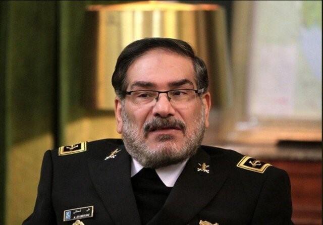 (מזכיר המועצה העליונה לביטחון לאומי : הסיוע לפלסטינים ימשך למרות הסנקציות)