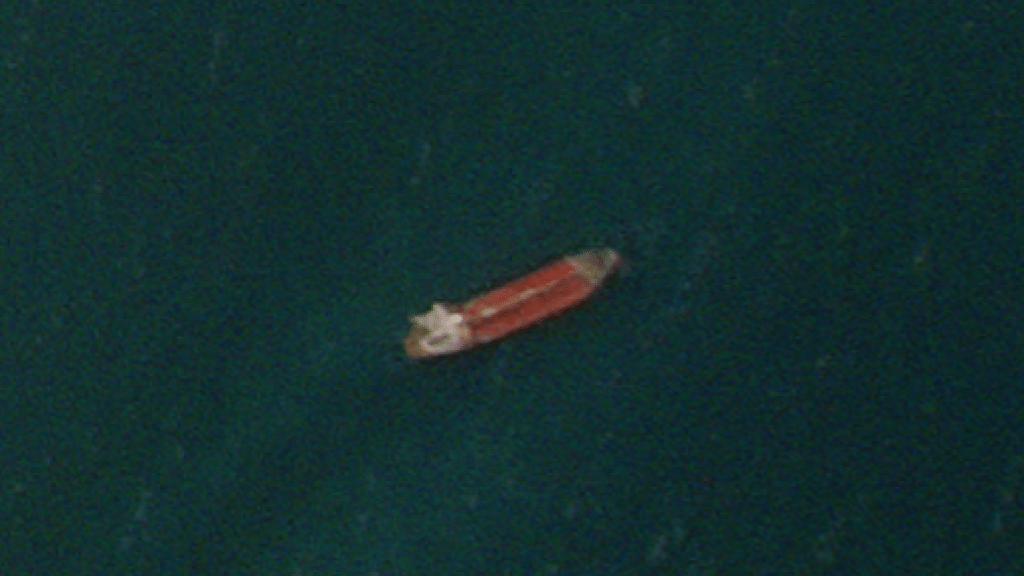 דיווח: איראן הגבירה את כוננות הצי