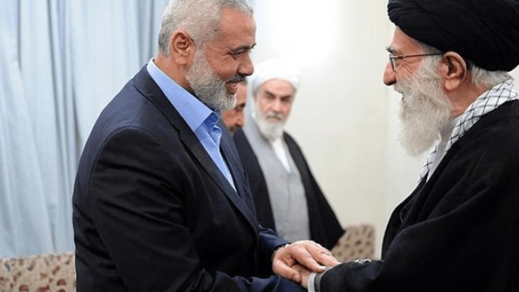 בטאון חמאס: כך איראן מסייעת לחמאס