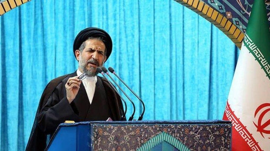 איש דת איראני: המשטר הציוני נידון לכישלון והשמדה