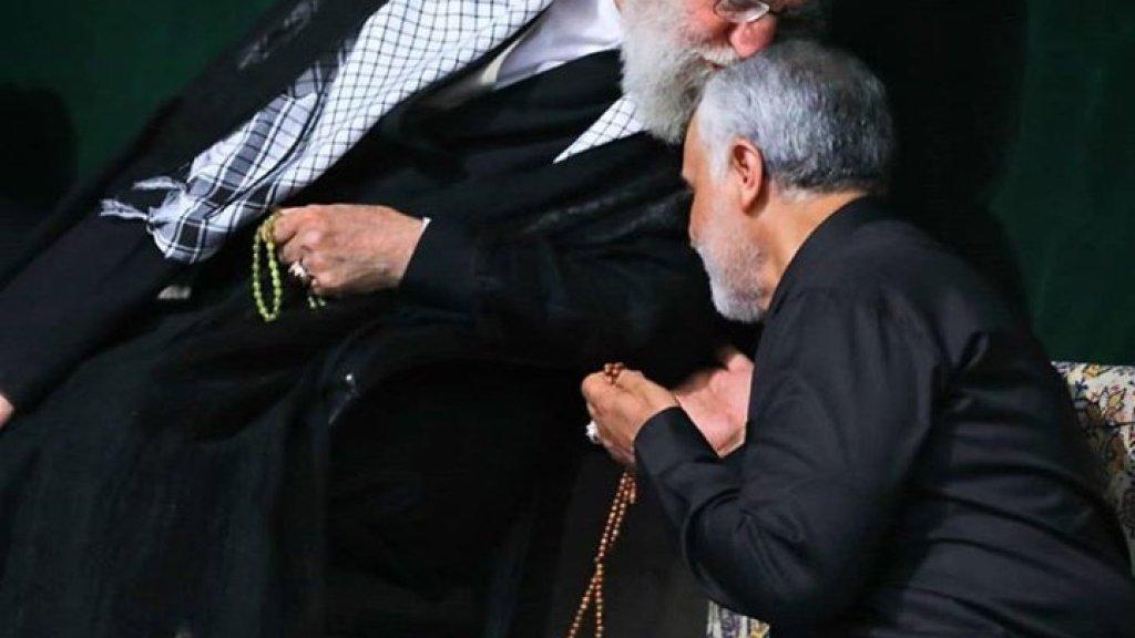 מלחמה גלוי מול איראן ושלוחותיה