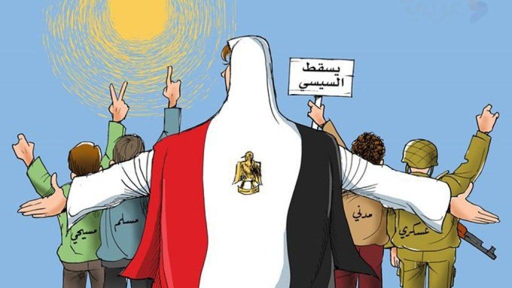 """התעוררות """"האחים המוסלמים"""" במצרים?"""
