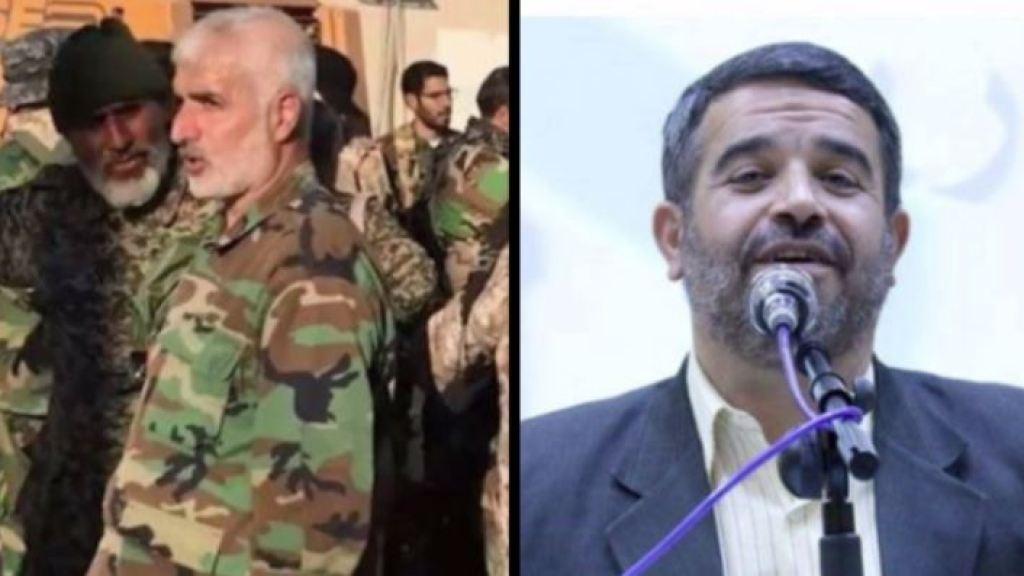 """ג'ואד ע'פארי – """"הקצב מחלב"""" – ארכיטקט בניין הכוח האיראני בסוריה"""