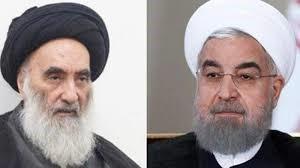 (אלסיסתאני ורוחאני – סוג אחר של משטר מקור : http://aliraqnews.com)