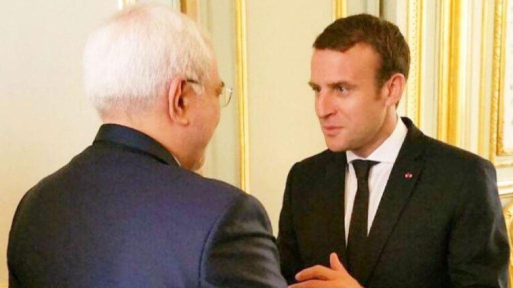 דיווח: איראן דוחה את הצעת צרפת