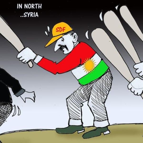 ההסכם בסוצ'י: הכורדים מחפשים עצמם