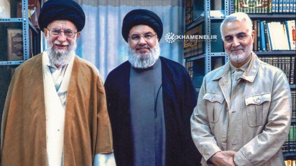 ההצלחה הצבאית של איראן - חשש מזרח תיכוני