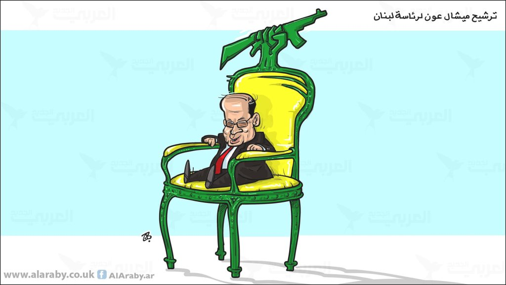מטרתו של נצראללה: הגנה על ממשלת לבנון