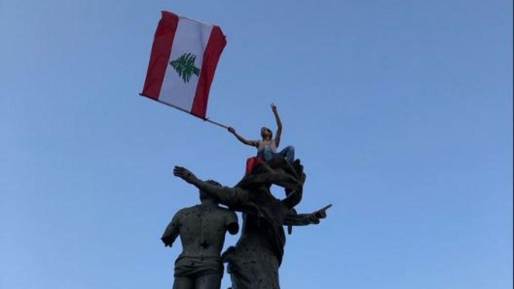 """""""קשה מאוד לראות פתרון למשבר בלבנון בעתיד הקרוב"""""""