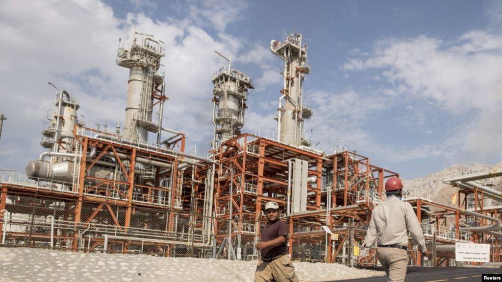 המתקפה על שדות הנפט: באיראן לחצו על מתקפה נגד בסיס של ארה