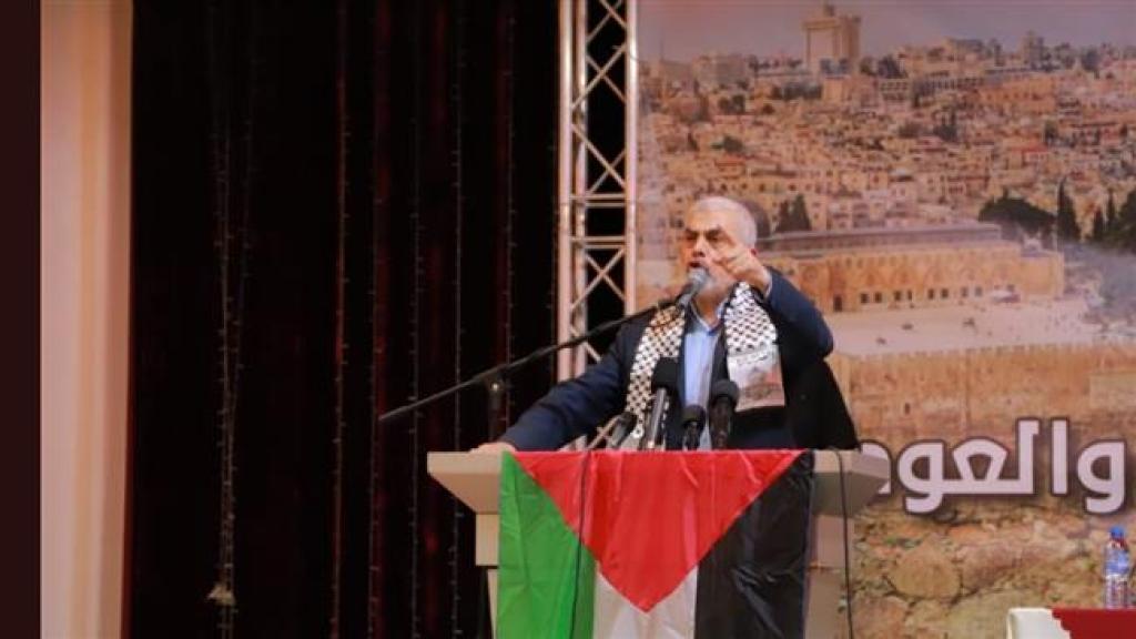 סינוואר מנסה להרתיע את ישראל ולמנוע מרד בעזה בסגנון לבנון