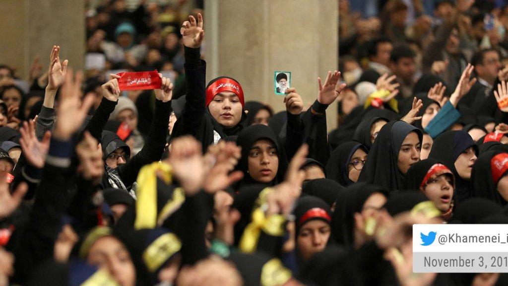 איראן בדרך אל הצעד הרביעי להורדת המחויבות בהסכם