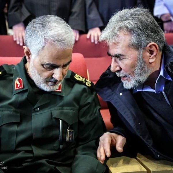איראן מאותת: לא מרוצים מהפסקת האש