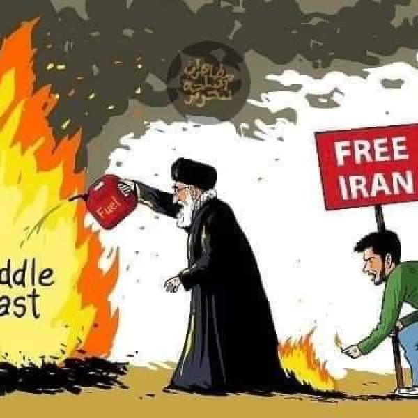איראן נכנסת ליום נוסף של הפגנות