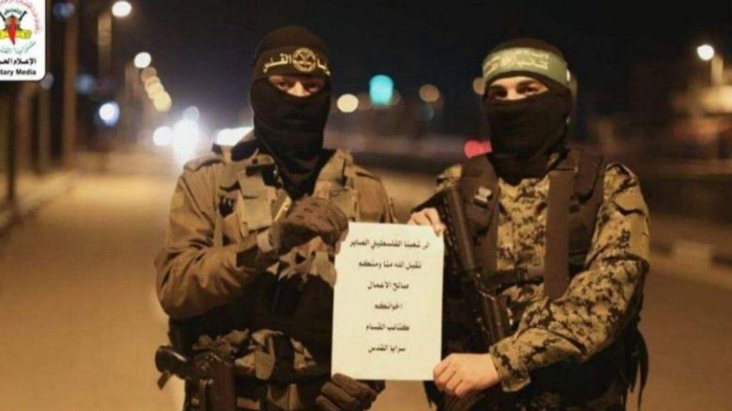 """ישראל מול חמאס והגא""""פ: כל הדרך אל הסבב הבא"""