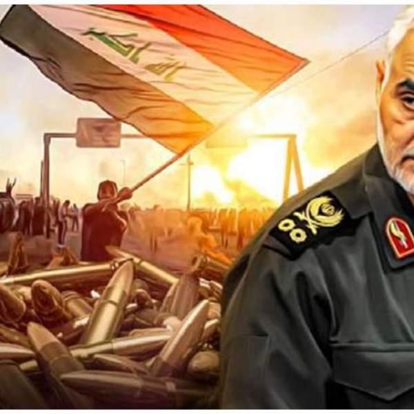 לריג'אני: לא מודאגים מהמצב בעיראק