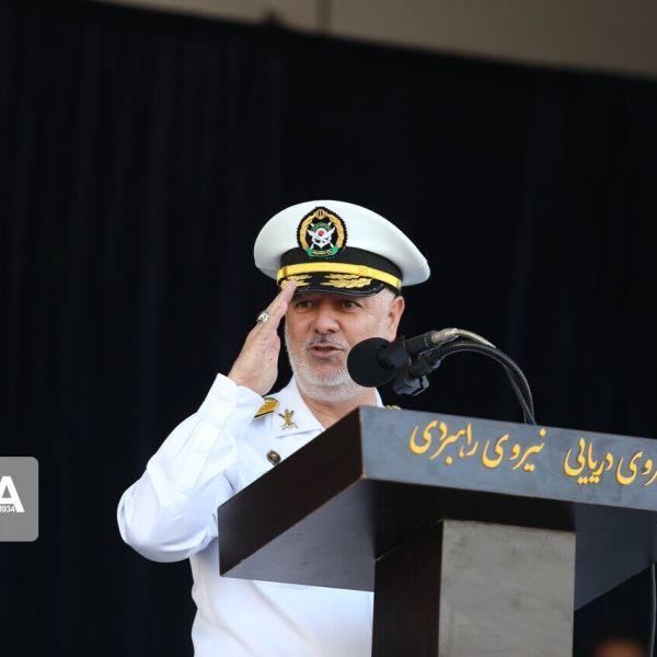 מביטה מערבה: איראן מוכנה לסייר באוקיינוס האטלנטי