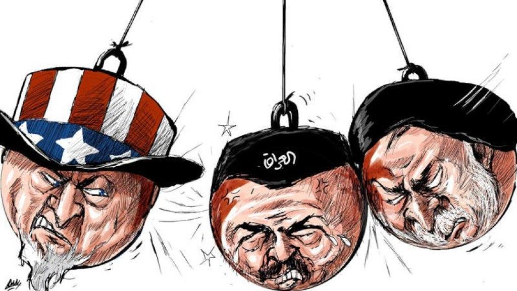 """ההזדמנות של ארה""""ב: לנטוש את הדיקטטורים ולחבור אל העמים הערבים"""