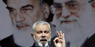 האם חמאס מתקרב לאיראן?