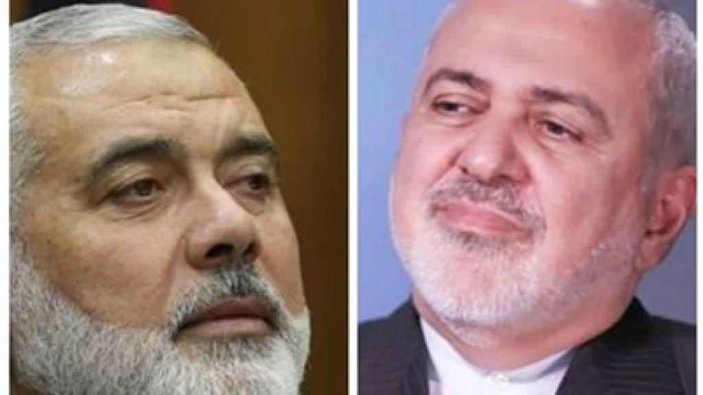 האם איראן מקדמת תיאום בין חמאס לגא