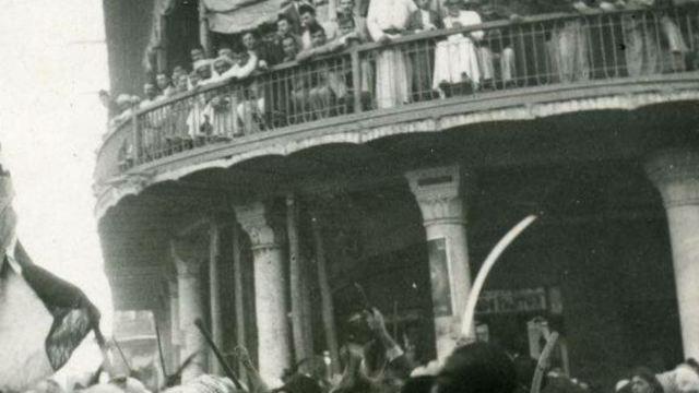 הפ'רהוד: הפרעות ביהודי עיראק שלא ישכחו