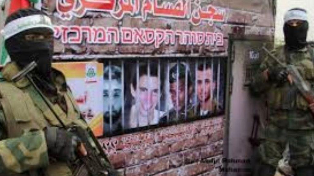 """הרש""""פ נגד עסקת שבויים ונגד שחרור ברגותי"""