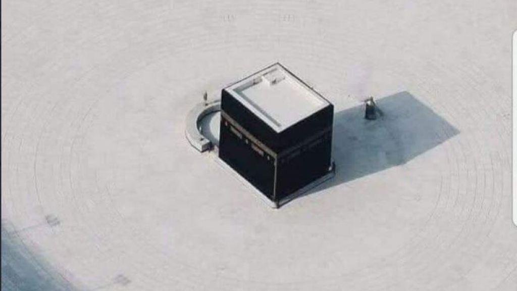 השאלה שמדאיגה את ערב הסעודית - מה יהיה עם מצוות החאג'?