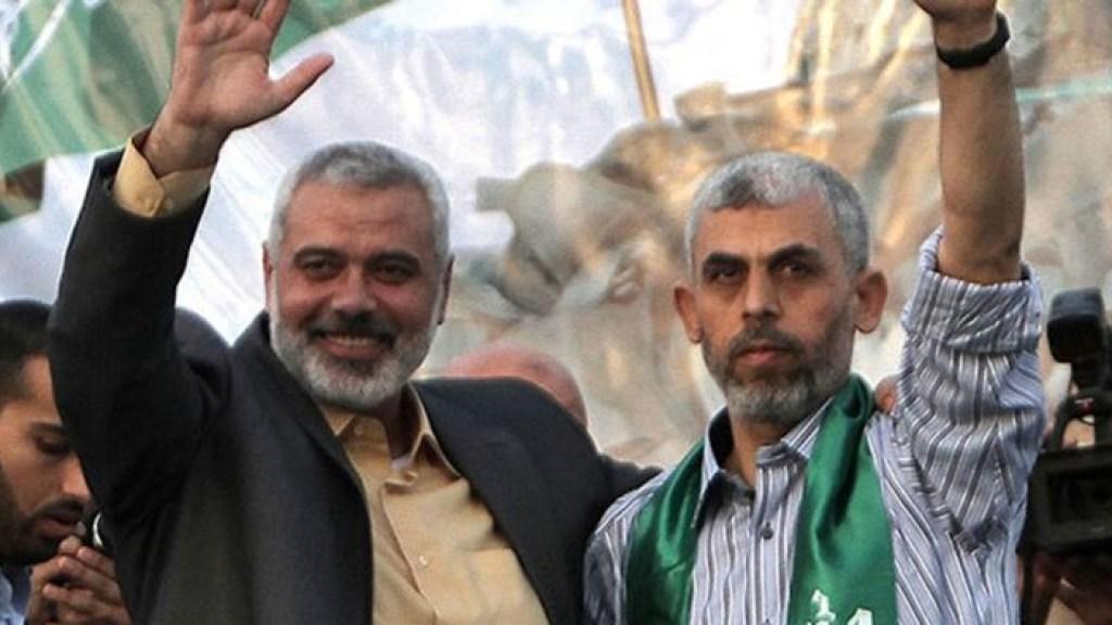 המאבק הפנימי בחמאס ישפיע על עסקת האסירים