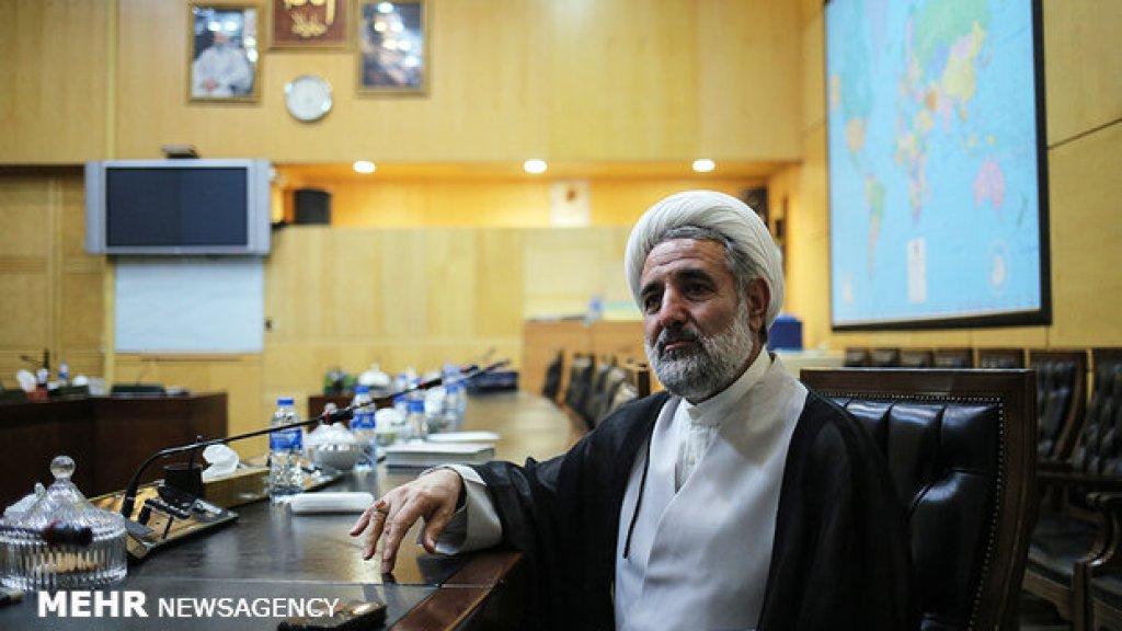 """בכיר באיראן: """"לא נותר דבר מהסכם הגרעין"""""""