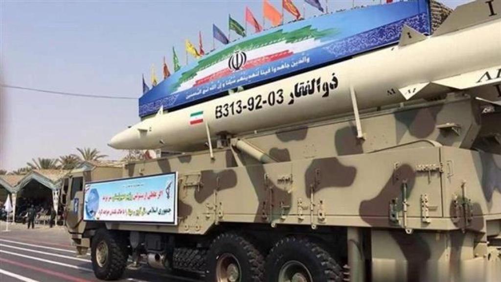 באיראן מאיימים: עסקת הגרעין