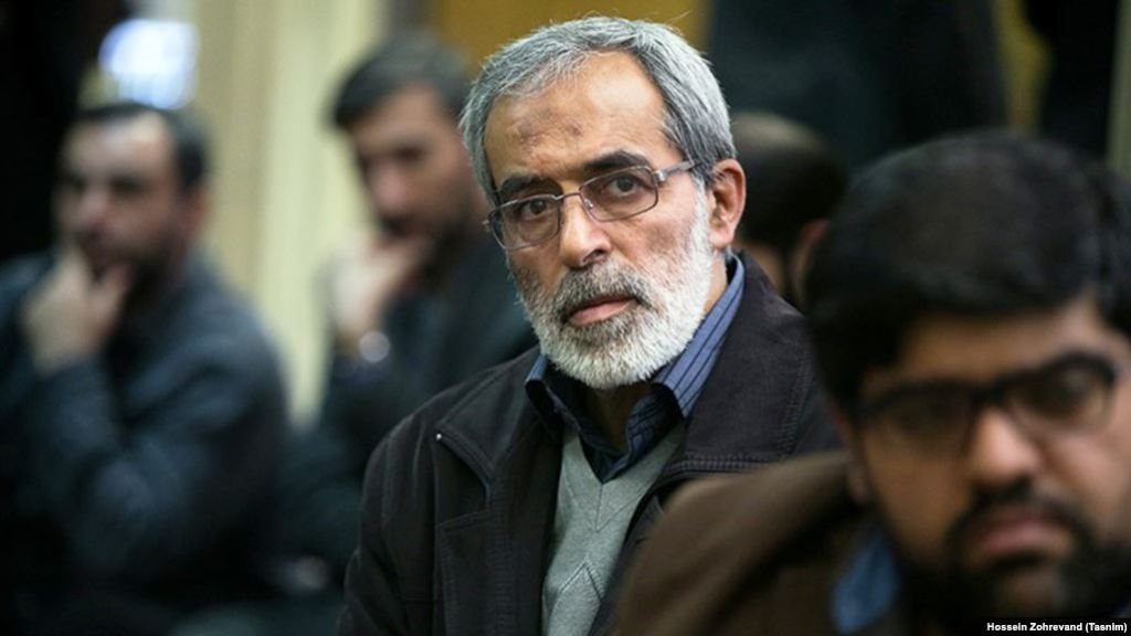 האם איראן נערכת לאפשרות חידוש המהומות בטהראן ?