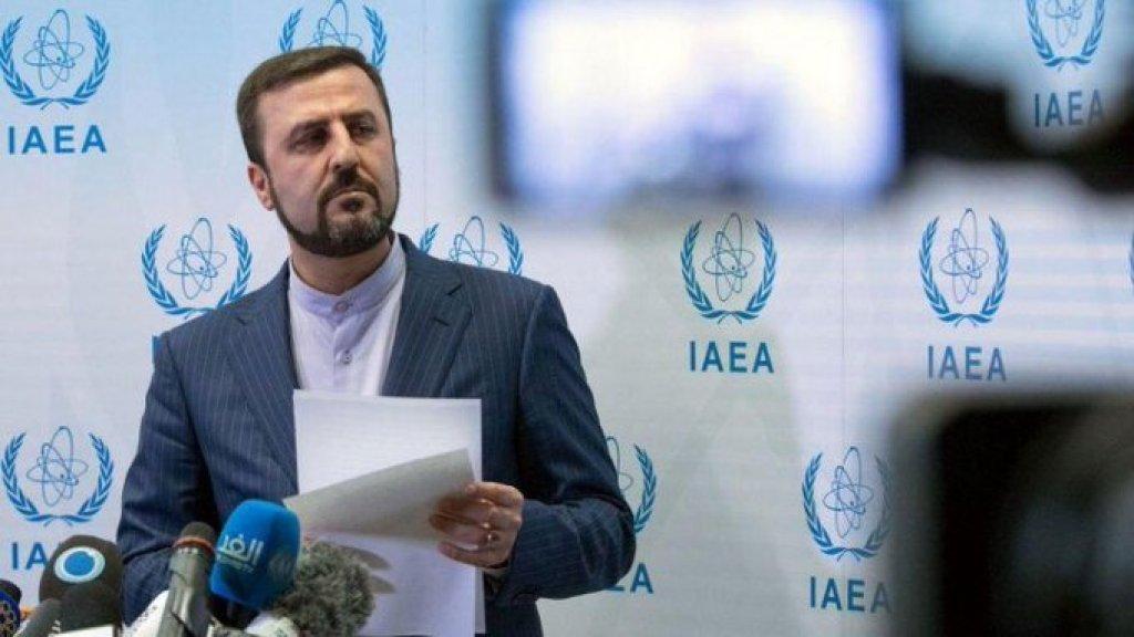 """איראן בעקבות החלטת סבא""""א : מו""""מ עם ארה""""ב """"אסור ומזיק"""" ; """"חוסר אמון מוחלט באירופה"""""""