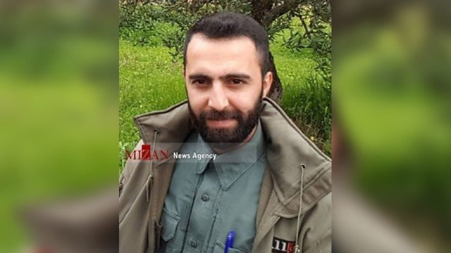 איראן מפרסמת: זה האדם שנידון למוות