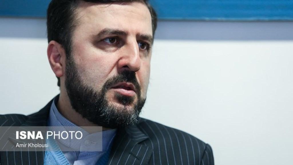 איראן מאיימת להפחית את שיתוף הפעולה עם סבא
