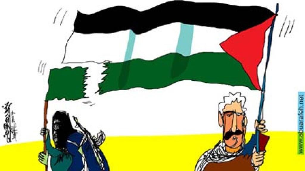 """התנגדות בצמרת פת""""ח לפיוס עם חמאס"""