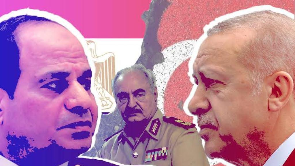 בדרך למלחמה: הפרלמנט המצרי אישר שליחת כוחות ללוב