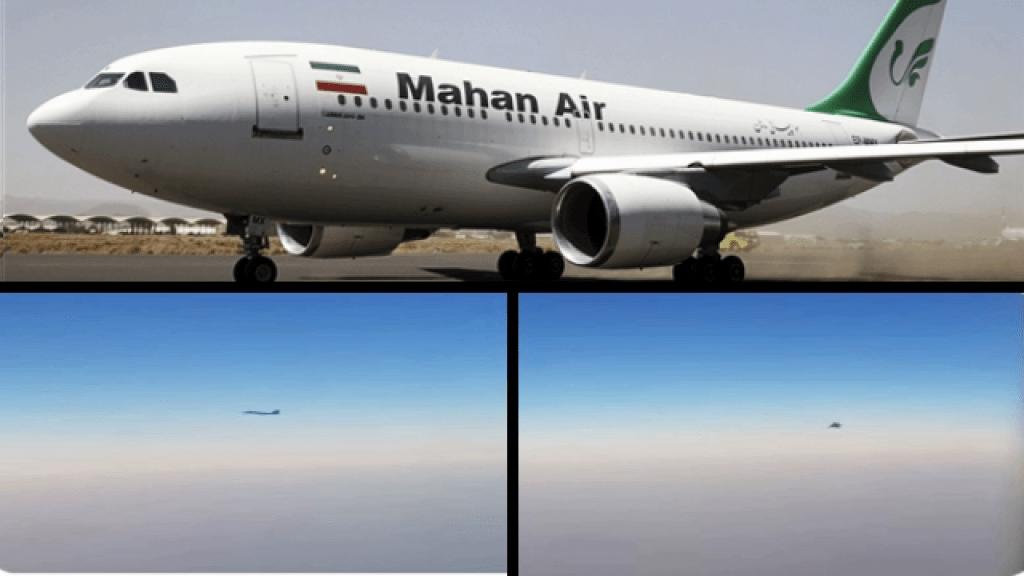איראן : ירדן סייעה לארה