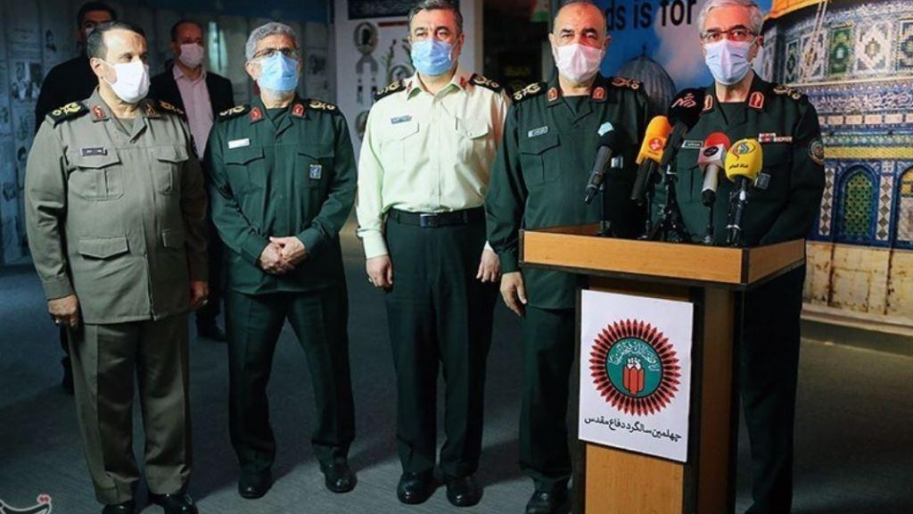 סלאמי מבטיח: הנקמה על חיסול סולימאני תגיע