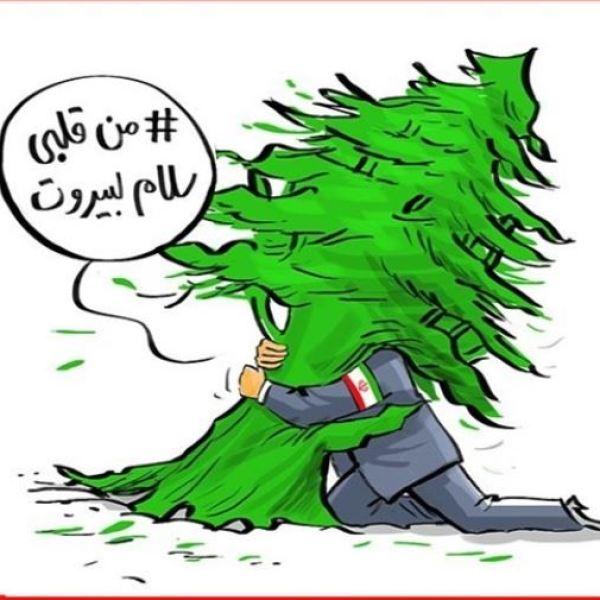 איראן וחזבאללה: צרפת מנסה לשנות את כללי המשחק בלבנון