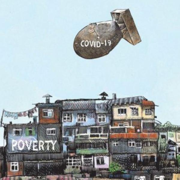 הקורונה במזרח התיכון: המחיר הכלכלי