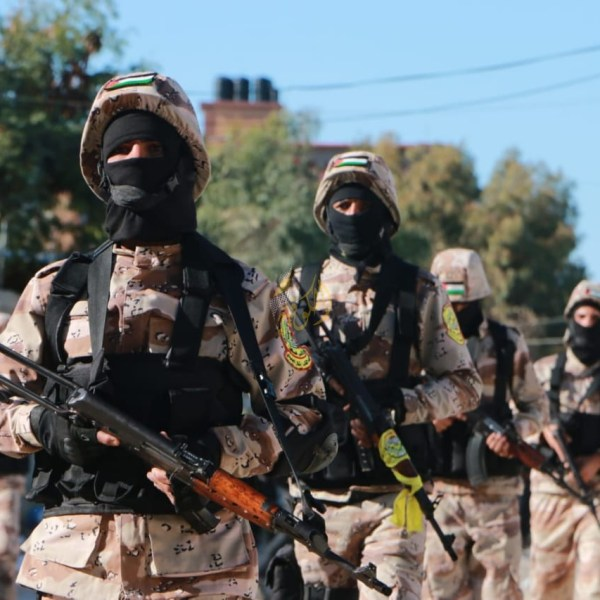 הנורמליזציה עם סודאן: חמאס נכנס למצוקה