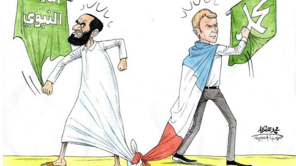 האם עכשיו תשנה צרפת את מדיניותה?
